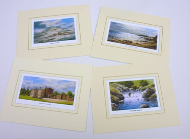 10 x 8 Print Mounts from Graham H Hadlow